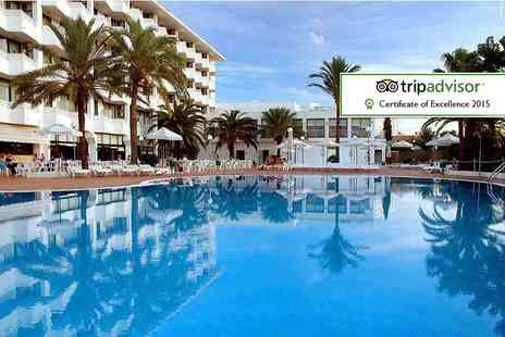 Blue Sea Holidays - Four night all inclusive Mallorca break including flights - Save 26%
