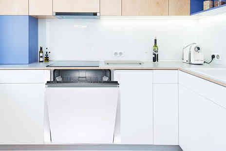 Click Electricals - Bosch integrated dishwasher - Save 25%