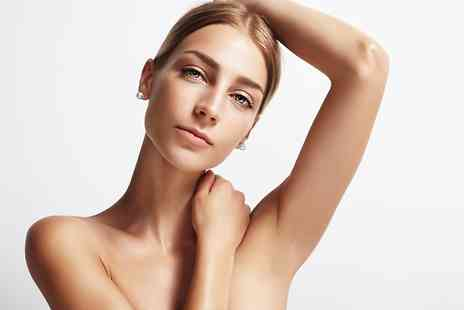 Skins Laser Clinic - Six Sessions of Laser Hair Removal - Save 0%