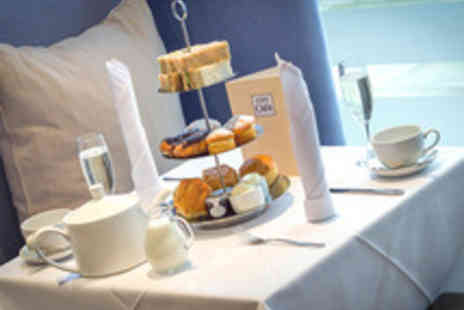 Hilton Garden Inn - Afternoon Tea with Prosecco for Two - Save 47%