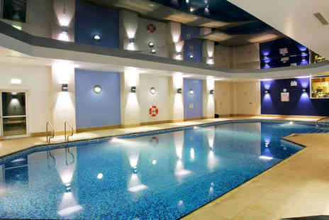 Best Western Plus Windmill Village Hotel - Spa Experience with Choice of Treatment, Use of Facilities, and Glass of Bubbly for One  - Save 0%