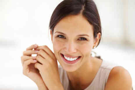 Smiles Dental Centre - £89 for teeth whitening treatment and consultation worth £300 - Save 70%