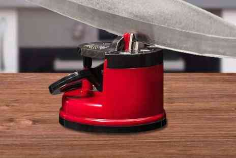 Mooch  - Knife Sharpener - Save 70%