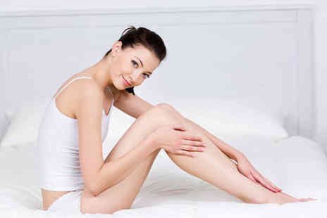 Zeus Hair & Beauty - Three sessions of 3D lipo - Save 0%