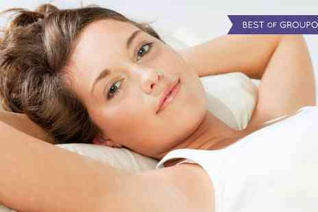 The Beresford Clinic - Six Sessions of IPL Hair Removal - Save 81%