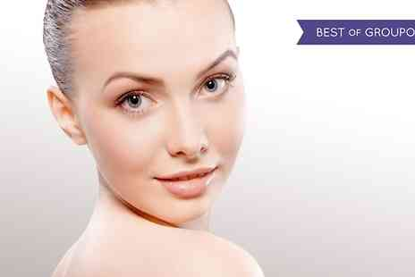 Beauty & Melody Hair and Spa - Soprano Ice NIR Skin Tightening Treatment - Save 67%