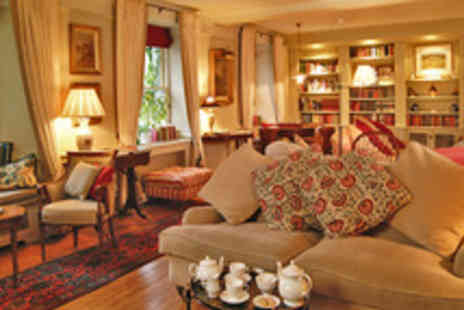 The Royal Hotel - Two night stay for two in a Double or Twin Room with breakfast - Save 60%