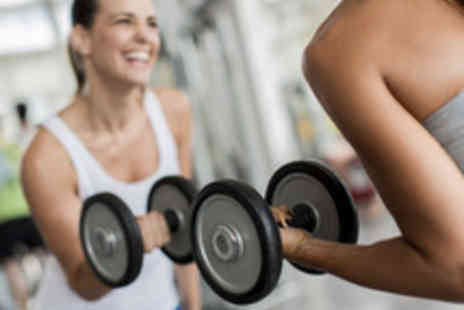 De Vere Venues Harben - 10 One Day Gym Passes for One  - Save 80%