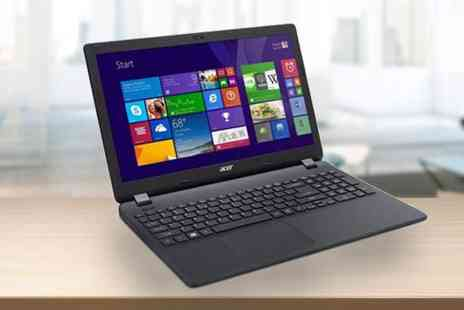 "T L X Electrical - Acer Aspire ES1 512 15.6"" Notebook with Windows 8.1 - Save 42%"