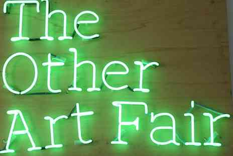 Other Art Fairs - One Day Ticket to The Other Art Fair For One  - Save 27%
