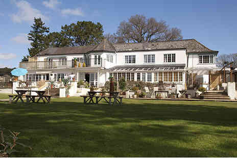 Lavender House Hotel - Two night stay for Two including a full English breakfast - Save 47%