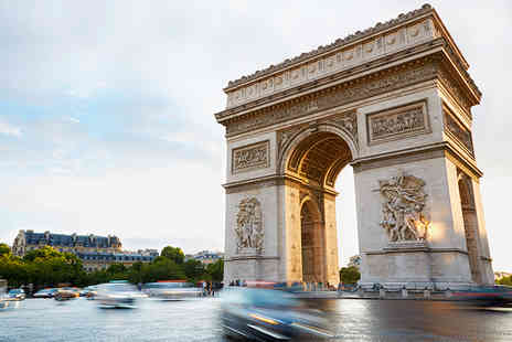 ClearSky Holidays - Two night central Paris break including return flights - Save 41%