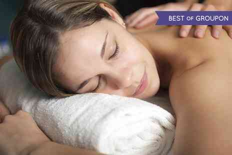 BodyWell Group - One Hour Full Body Massage - Save 76%