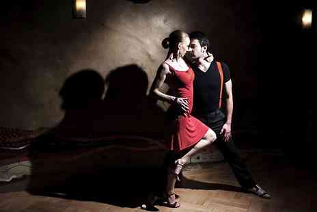 Havana Salsa - Eight Beginner Salsa Classes  - Save 84%