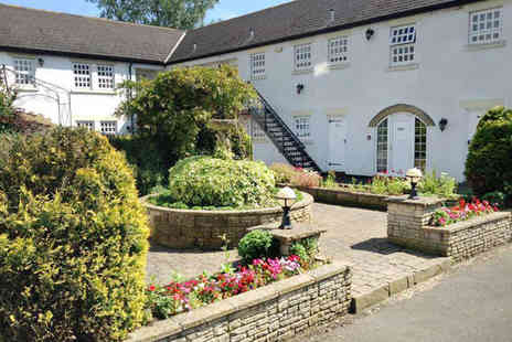 Park Head Hotel - Two Night Stay for Two with Breakfast Daily and Late Checkout - Save 47%