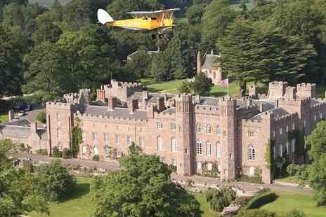 Scone Palace - Entry to Scone Palace For Two Adults  - Save 52%