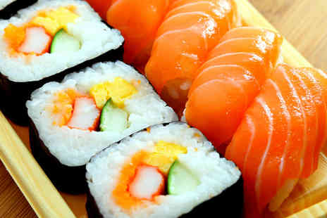 Sushi Queen - Online Sushi Making Video Tutorial Course - Save 70%