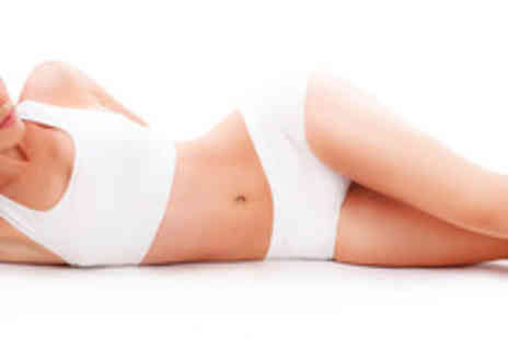 The London House - Three  Sessions of i Lipo for One - Save 80%