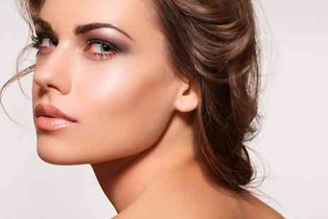 Glamour Look - Semi Permanent Make Up for  Eyebrows or Eyeliner  - Save 55%