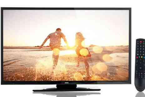 HCi Distribution - Widescreen Full HD 1080p LED LCD TV - Save 40%