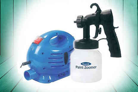 Verage Group - Handheld Paint Zoomer Professional Paint System - Save 0%