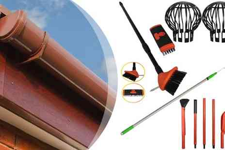 Verage Group - Gutter Cleaning Kit - Save 0%