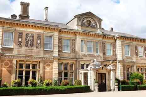 Down Hall Country House Hotel - Hertfordshire Murder Mystery Break with Dinner - Save 0%