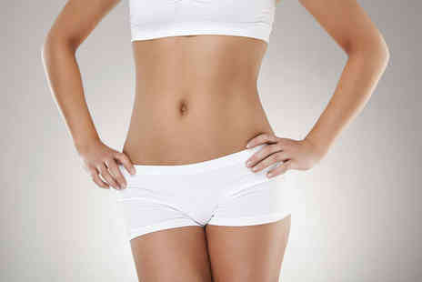 Rodney Street Aesthetic Lasers - Lipo Freeze Treatment on One Area or Two Areas  - Save 89%