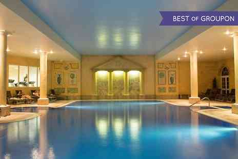 Serenity Pamper Days - Spa Day With 30 Minute Treatment - Save 0%