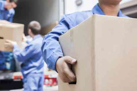 Ace Movers and Services - Two Hours Moving Service - Save 0%