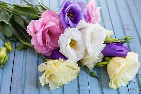Pretty Posys By Karen - Three Hour Flower Arranging Workshop  - Save 0%