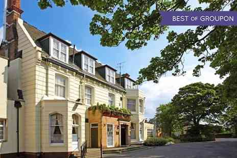 Best Western Middlesbrough - One to Three Nights stay For Two With Breakfast - Save 0%