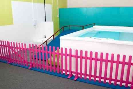 poochie play centre - Dog Hydrotherapy or Swim Session - Save 60%
