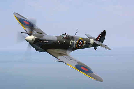 Headcorn Events - Child entry to the Battle of Britain Air Show for 2 - Save 0%