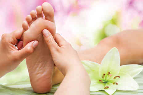 The Reflexology Space - One day basic reflexology or hand reflexology course with One Day Courses  - Save 69%