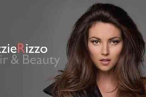 Ozzie Rizzo - Half Head of Highlights or Full Head of Colour With Cut and Finish - Save 71%