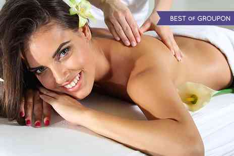 The Retreat Beaconsfield - Pamper Package With Treatments and Cream Tea For Two  - Save 60%