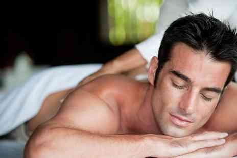 Ooh La La Hair and Beauty - Male Grooming Pamper Package  - Save 78%