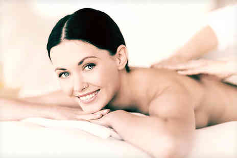 Dirty Classic Hair & Beauty -  60 minute pamper package including massage and facial   - Save 67%