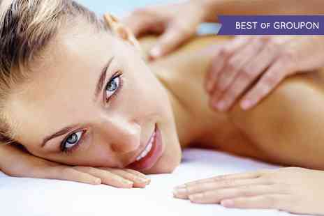 Radiance Hair and Beauty - One Hour Swedish Massage With Facial  - Save 69%