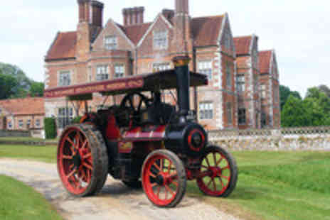 Breamore House - Tickets to Breamore House and Countryside Museum - Save 53%