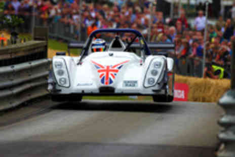 The Cholmondeley Pageant of Power - Tickets to Cholmondeley Pageant of Power - Save 30%