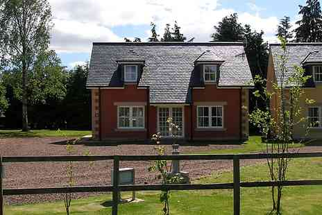 Altamount Luxury Cottages - Three or Four Nights stay For Four in a Cottage  - Save 0%