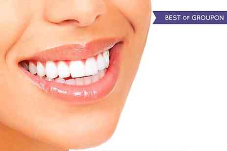 Rodney Street Treatments - Fastbraces Clear For Both Arches  - Save 50%