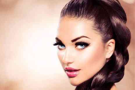 The Therapy Rooms - High quality HD brows - Save 83%