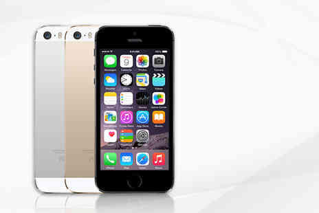 4Gadgets - Unlocked grade A refurbished iPhone 5s 16GB  - Save 33%