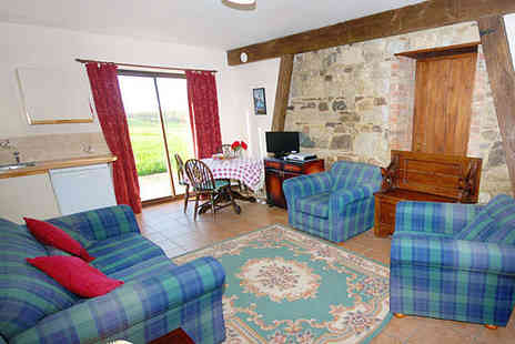 Chilton Farm Cottages - Three Night Self Catering Stay on the Isle of Wight - Save 0%