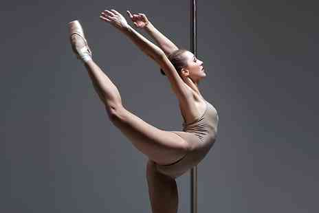 Pole Ballet -  Five Week Beginners Course - Save 0%