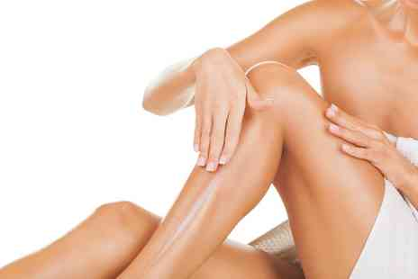 Pure Essentials - Three Sessions of IPL Hair Removal - Save 85%