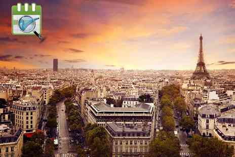 Movenpick Hotel Paris Neuilly - One night Stay for Two With Breakfast - Save 0%